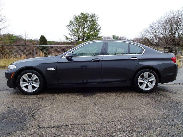 2011 BMW 528i 528i Madison, NC 5