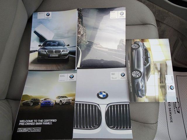 2011 BMW 528i 528i Madison, NC 51
