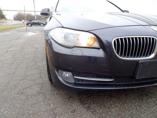 2011 BMW 528i 528i Madison, NC 8