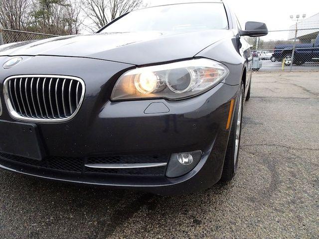 2011 BMW 528i 528i Madison, NC 9