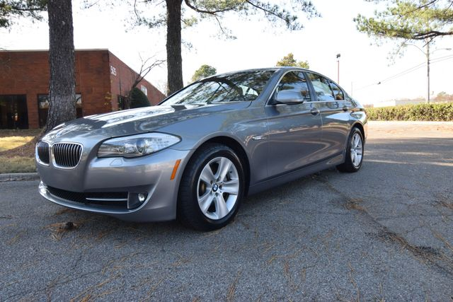 2011 BMW 528i in Memphis Tennessee, 38128
