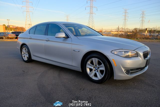 2011 BMW 528i in Memphis Tennessee, 38115