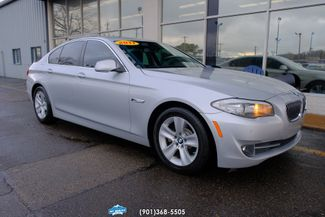 2011 BMW 528i 528i in Memphis, Tennessee 38115