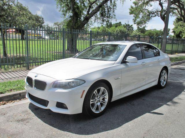 2011 BMW 528i Miami, Florida