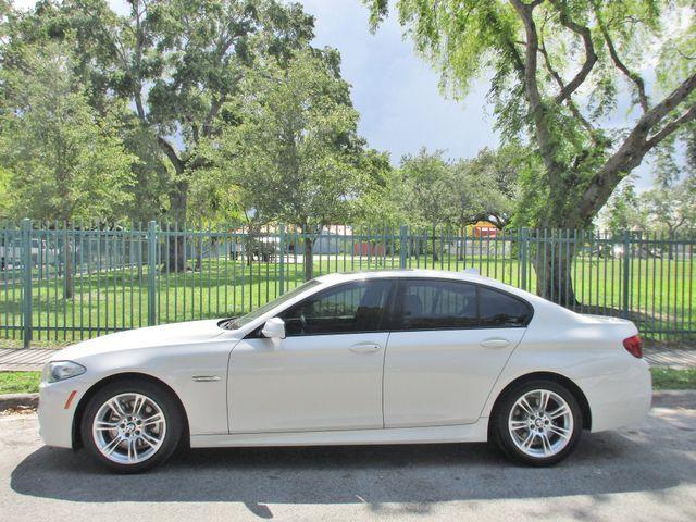 2011 BMW 528i Miami, Florida 1
