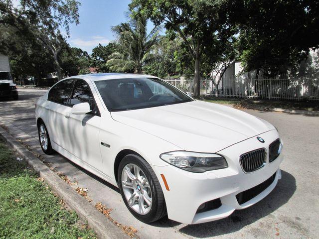 2011 BMW 528i Miami, Florida 5