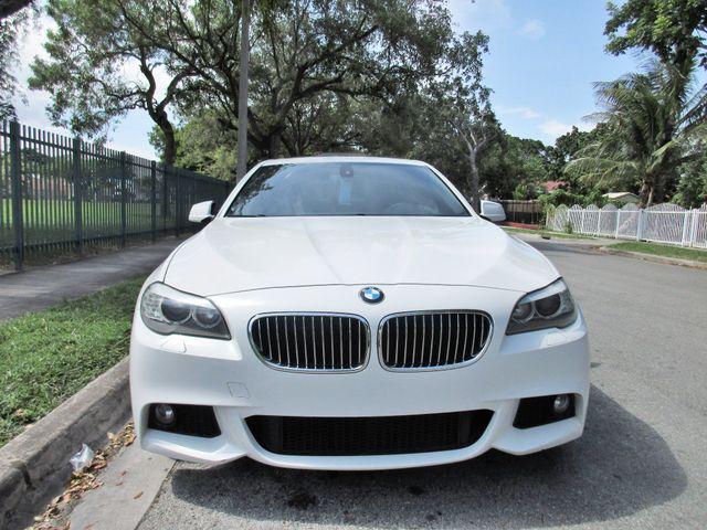2011 BMW 528i Miami, Florida 6