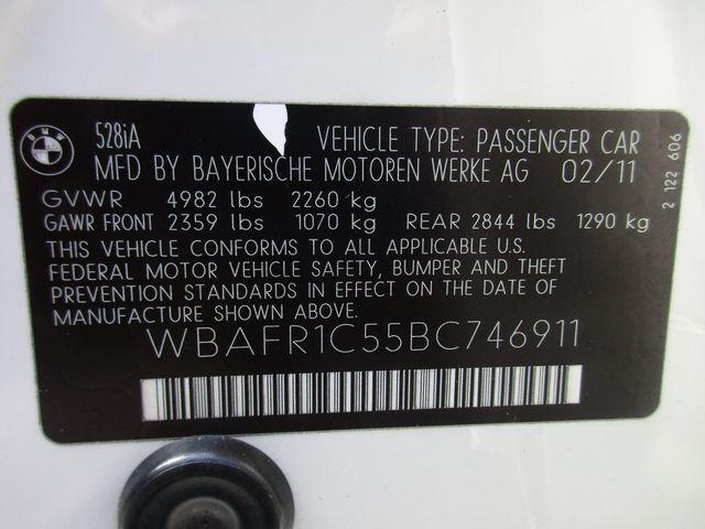 2011 BMW 528i Miami, Florida 7