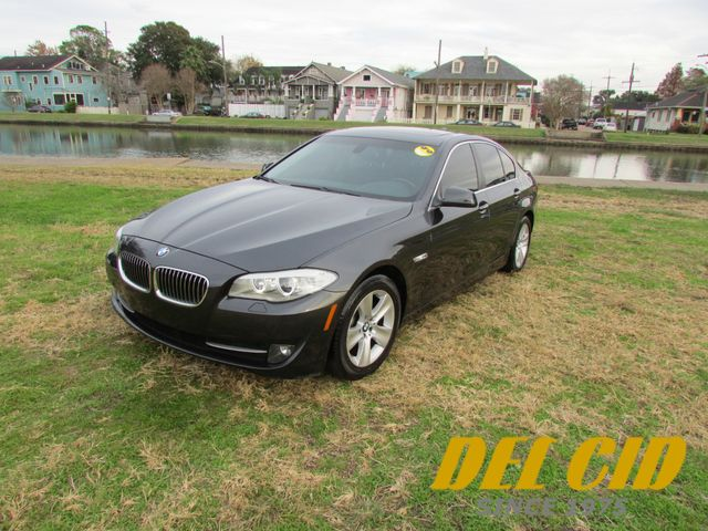 2011 BMW 528i in New Orleans, Louisiana 70119