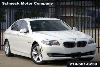 2011 BMW 528i in Plano TX, 75093