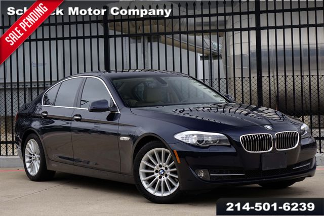 2011 BMW 528i in Plano TX, 75093