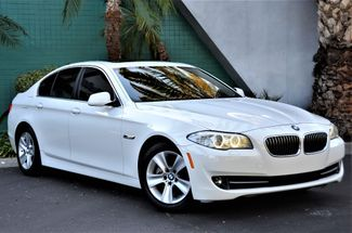 2011 BMW 528i in Reseda, CA, CA 91335