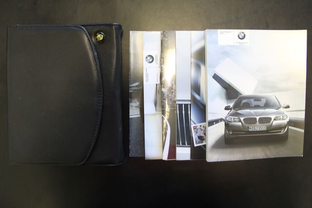 2011 BMW 528i Sport Package Richmond, Virginia 31