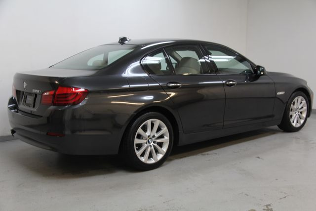 2011 BMW 528i Sport Package Richmond, Virginia 1