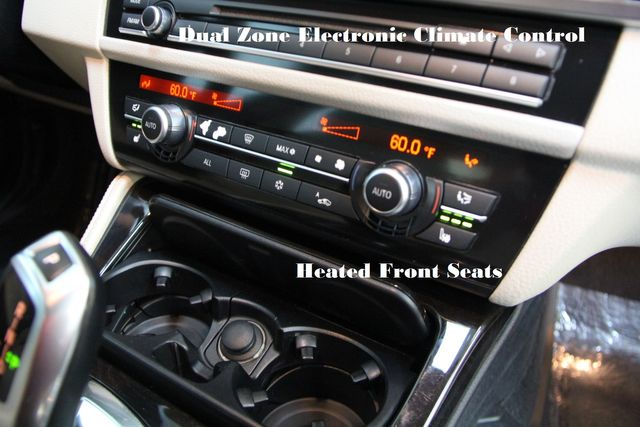 2011 BMW 528i Sport Package Richmond, Virginia 6
