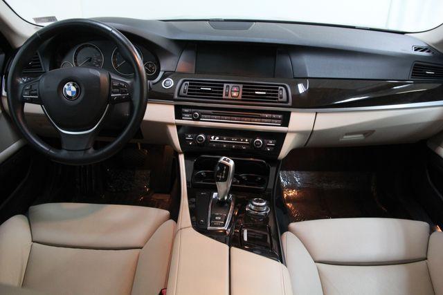 2011 BMW 528i Sport Package Richmond, Virginia 3