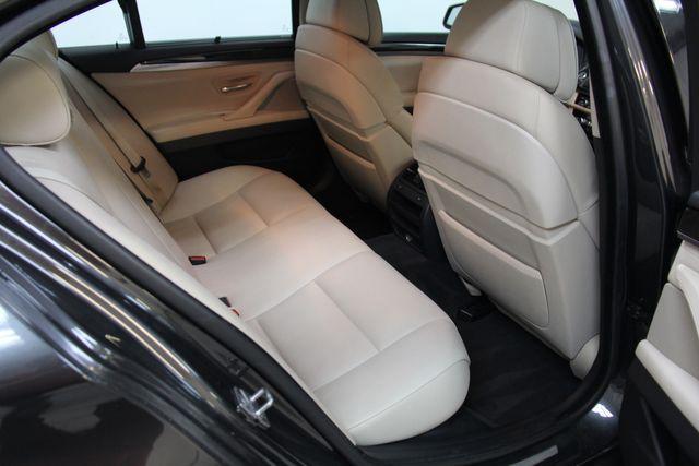 2011 BMW 528i Sport Package Richmond, Virginia 27