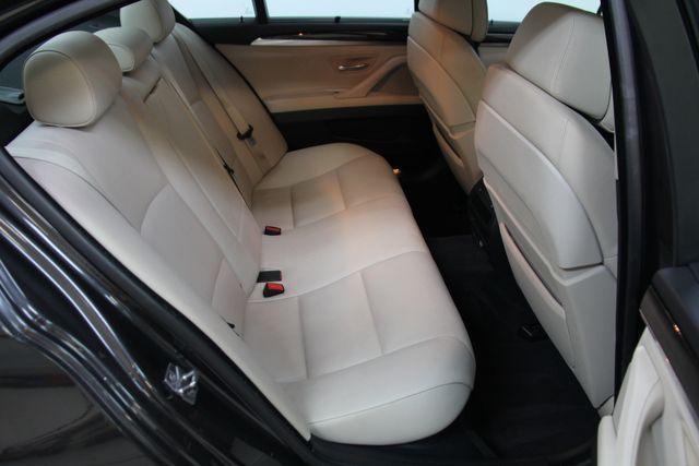 2011 BMW 528i Sport Package Richmond, Virginia 29