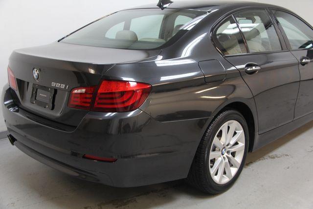 2011 BMW 528i Sport Package Richmond, Virginia 33