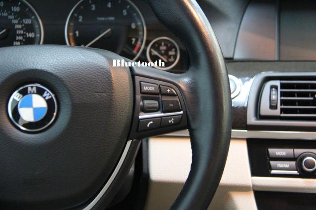 2011 BMW 528i Sport Package Richmond, Virginia 11