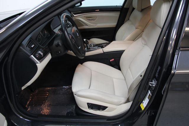 2011 BMW 528i Sport Package Richmond, Virginia 12