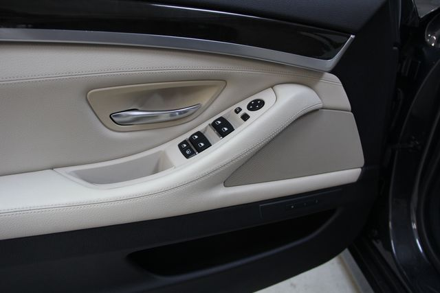 2011 BMW 528i Sport Package Richmond, Virginia 16