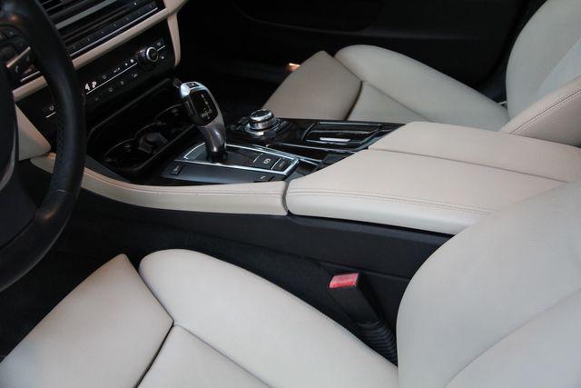 2011 BMW 528i Sport Package Richmond, Virginia 15