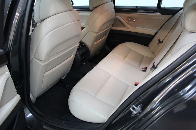 2011 BMW 528i Sport Package Richmond, Virginia 24