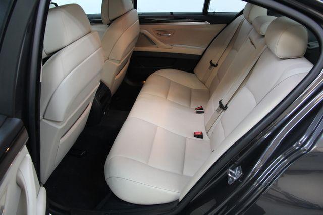 2011 BMW 528i Sport Package Richmond, Virginia 26