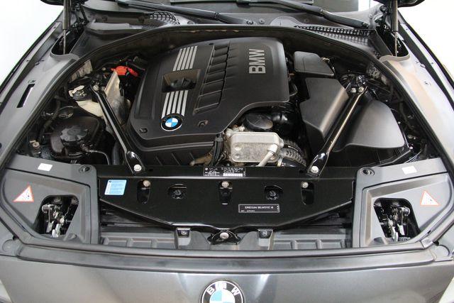 2011 BMW 528i Sport Package Richmond, Virginia 37