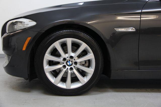 2011 BMW 528i Sport Package Richmond, Virginia 35