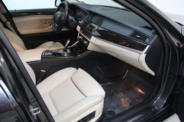 2011 BMW 528i Sport Package Richmond, Virginia 17