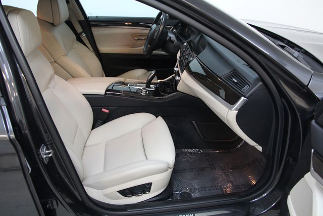2011 BMW 528i Sport Package Richmond, Virginia 20
