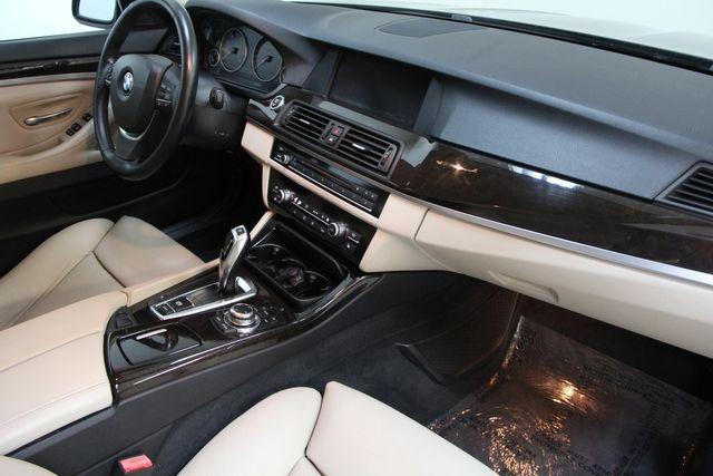 2011 BMW 528i Sport Package Richmond, Virginia 18