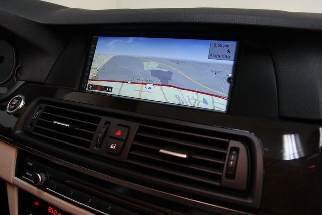 2011 BMW 528i Sport Package Richmond, Virginia 4