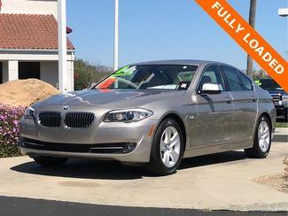 2011 BMW 528i  | San Luis Obispo, CA | Auto Park Sales & Service in San Luis Obispo CA