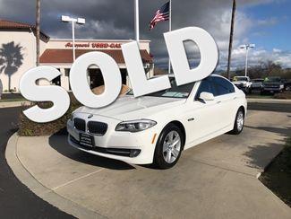 2011 BMW 528i 528i | San Luis Obispo, CA | Auto Park Sales & Service in San Luis Obispo CA