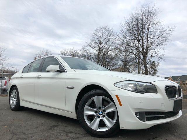 2011 BMW 528i Sterling, Virginia 1
