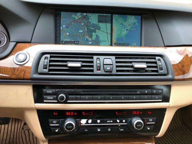 2011 BMW 528i Sterling, Virginia 10