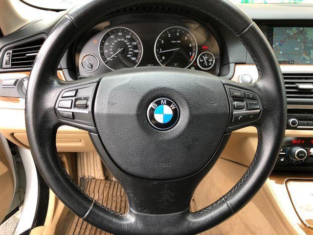 2011 BMW 528i Sterling, Virginia 12