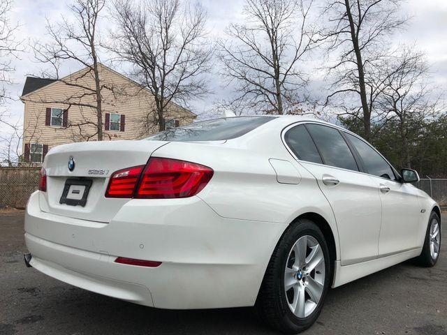2011 BMW 528i Sterling, Virginia 2
