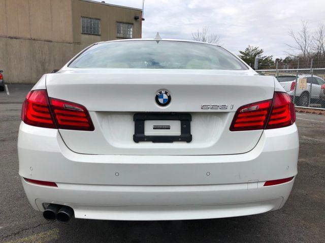 2011 BMW 528i Sterling, Virginia 7