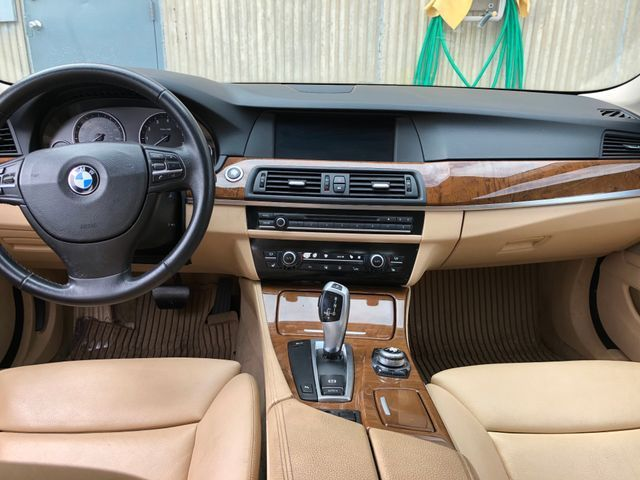 2011 BMW 528i Sterling, Virginia 8