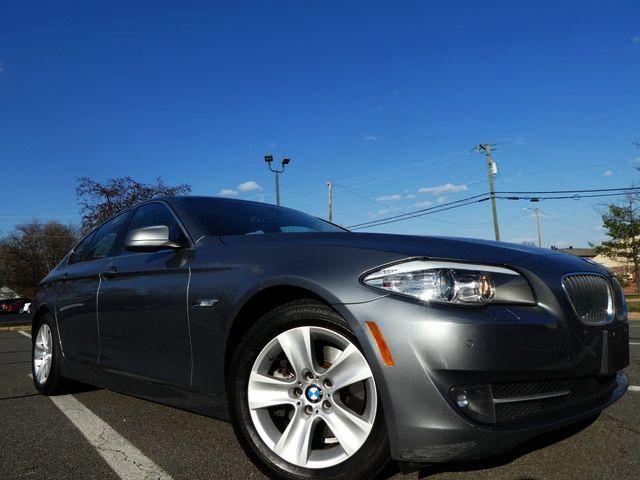 2011 BMW 528i Sterling, Virginia