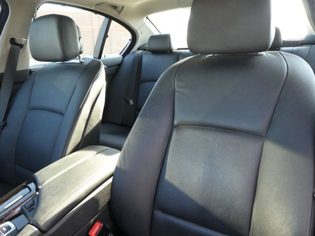 2011 BMW 528i Sterling, Virginia 16