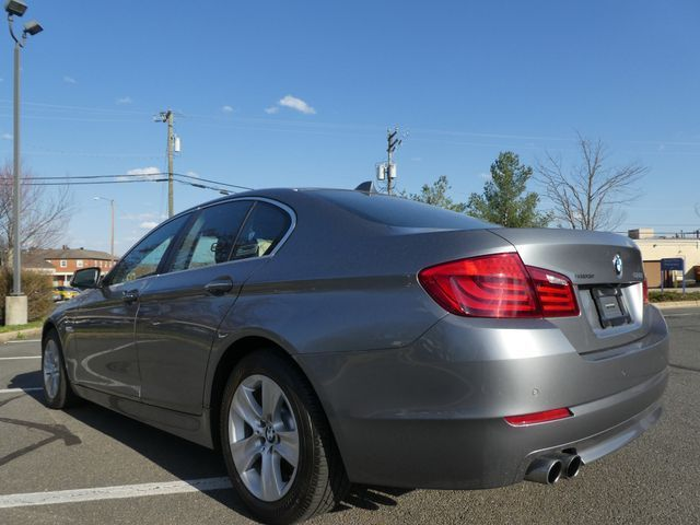 2011 BMW 528i Sterling, Virginia 3
