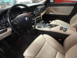 2011 Bmw 535 X-Drive BEAUTIFUL BEAST OF AN AWD BMW. SOLID! Saint Louis Park, MN 2