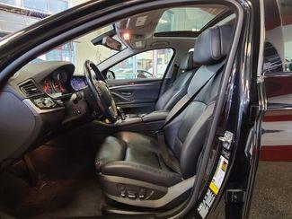 2011 Bmw 535 X-Drive TRIPLE BLACK, VERY SOLID, TIGHT & CLEAN Saint Louis Park, MN 3