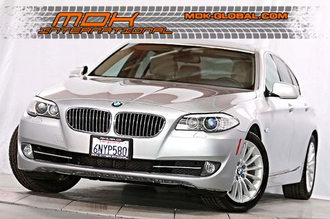2011 BMW 535i - Navigation - Comfort access in Los Angeles