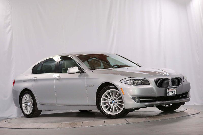 2011 BMW 535i - Navigation - Comfort access  city California  MDK International  in Los Angeles, California